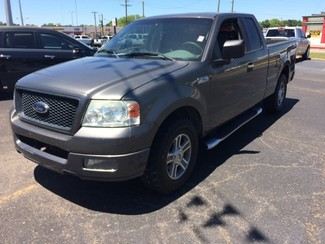 2004 Ford F-150 STX in Ardmore OK