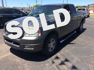 2004 Ford F-150 STX | OKC, OK | Norris Auto Sales in Oklahoma City OK