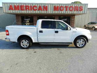 2004 Ford F-150 in Brownsville TN