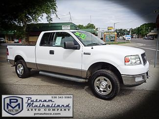 2004 Ford F-150 XLT Chico, CA