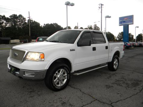 2004 Ford F-150 Lariat in dalton, Georgia