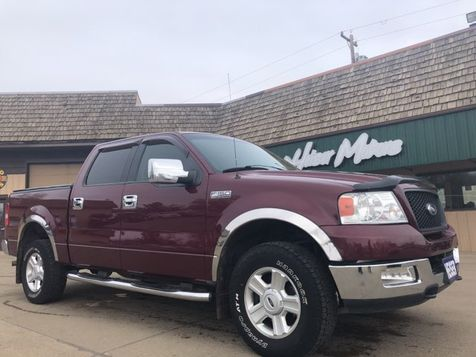 2004 Ford F-150 XLT in Dickinson, ND
