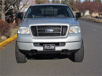 2004 Ford F-150 Lifted 4x4 Canopy STX Bend, Oregon 1
