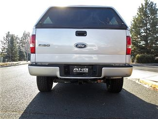 2004 Ford F-150 Lifted 4x4 Canopy STX Bend, Oregon 10