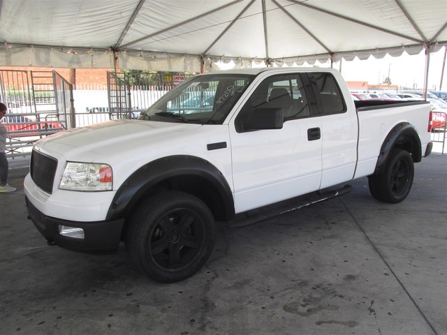 2004 Ford F-150 XLT Please call or e-mail to check availability All of our vehicles are availab