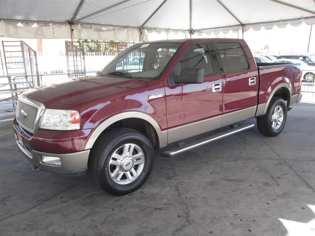 2004 Ford F-150 Lariat Please call or e-mail to check availability All of our vehicles are avai