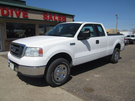 2004 Ford F-150 XL in Glendive, MT