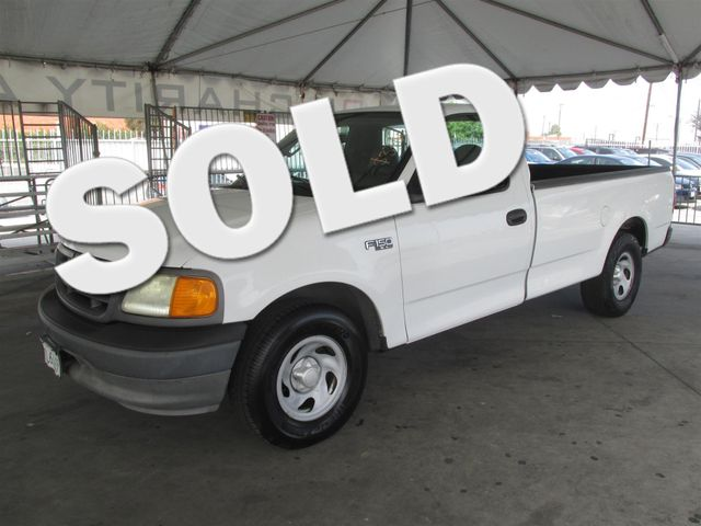 2004 Ford F-150 Heritage XL Please call or e-mail to check availability All of our vehicles are