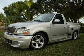 2004 Ford F-150 Heritage Lightning in Lighthouse Point FL