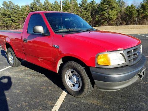 2004 Ford F-150 HERITAGE CLASSIC | Texarkana, AR | Plyler Auto Sales, LLC in Texarkana, AR