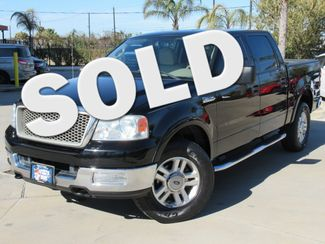 2004 Ford F-150 Lariat 4WD | Houston, TX | American Auto Centers in Houston TX