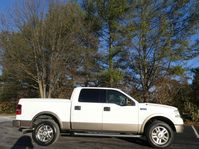 2004 Ford F-150 Lariat Leesburg, Virginia 4