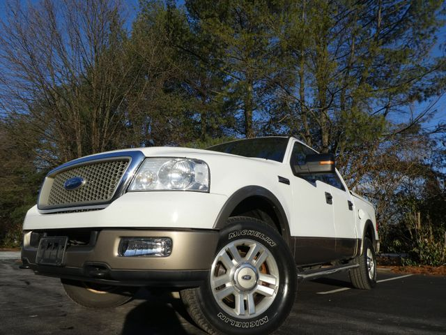 2004 Ford F-150 Lariat Leesburg, Virginia 1