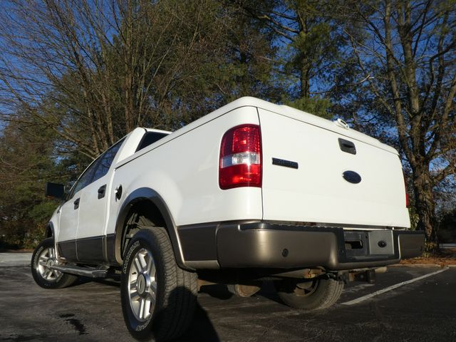 2004 Ford F-150 Lariat Leesburg, Virginia 2