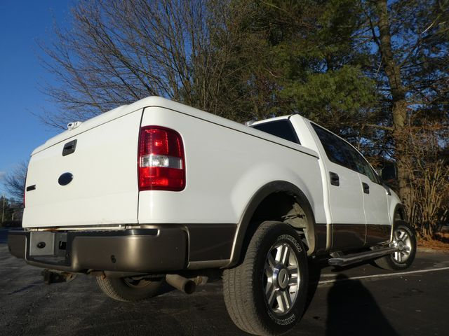 2004 Ford F-150 Lariat Leesburg, Virginia 3