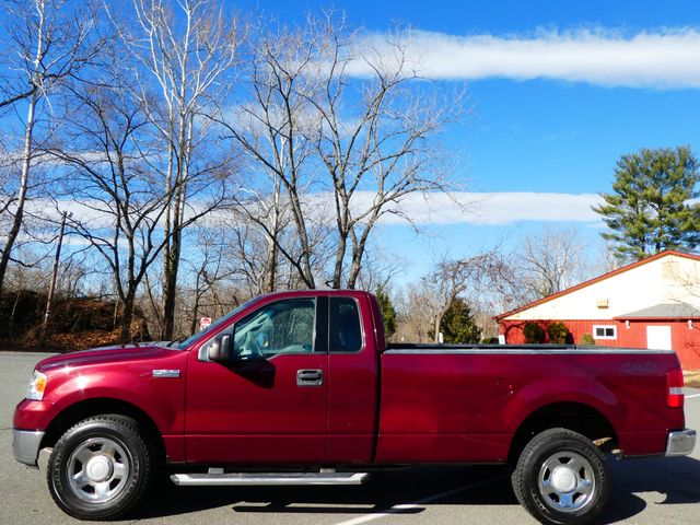 2004 Ford F-150 XLT Leesburg, Virginia 1