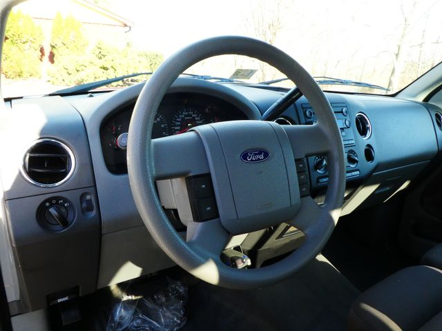 2004 Ford F-150 XLT Leesburg, Virginia 14