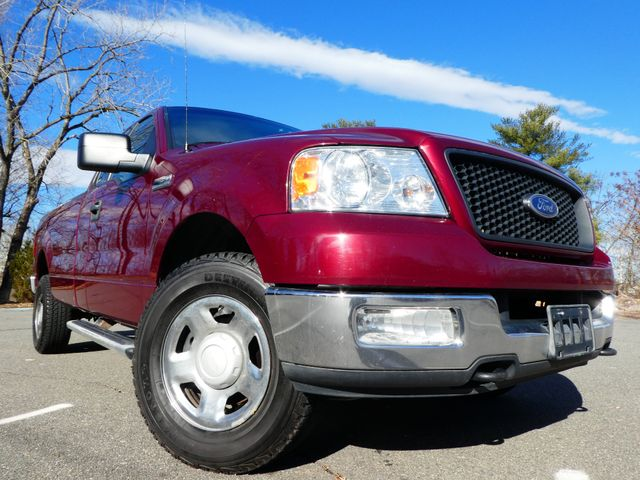 2004 Ford F-150 XLT Leesburg, Virginia 2