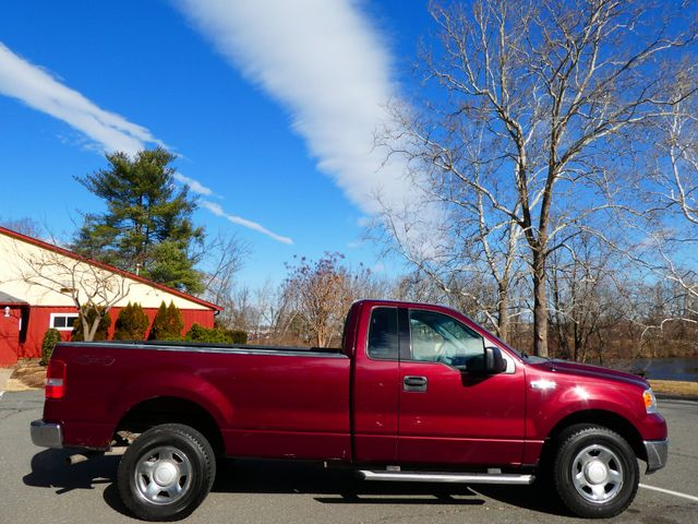 2004 Ford F-150 XLT Leesburg, Virginia 3