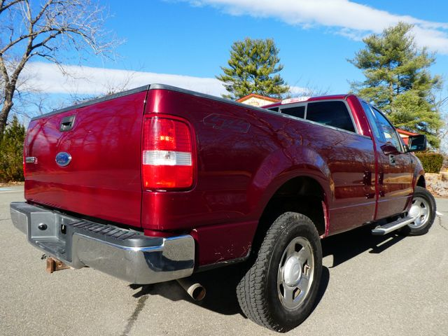 2004 Ford F-150 XLT Leesburg, Virginia 4