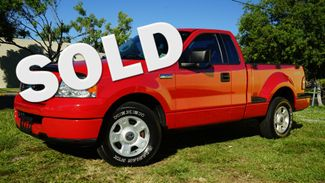 2004 Ford F-150 STX in Lighthouse Point FL