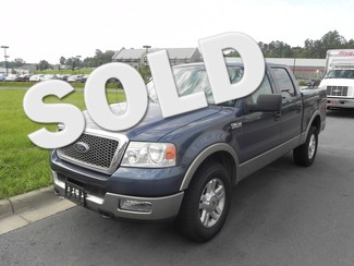 2004 Ford F-150 Lariat Little Rock, Arkansas