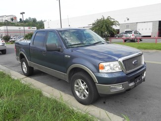 2004 Ford F-150 Lariat Little Rock, Arkansas 2