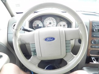2004 Ford F-150 Lariat Little Rock, Arkansas 23
