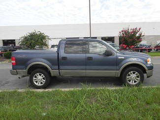 2004 Ford F-150 Lariat Little Rock, Arkansas 3