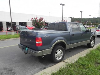 2004 Ford F-150 Lariat Little Rock, Arkansas 4