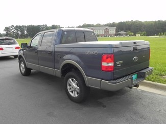 2004 Ford F-150 Lariat Little Rock, Arkansas 6