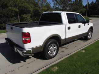 2004 Ford F-150 Lariat  city TX  StraightLine Auto Pros  in Willis, TX
