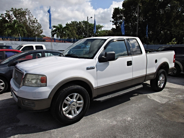 2004 Ford F-150 XLT all prices subject to change without noticeCome and visit us at oceanautosales