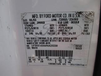 2004 Ford F-150 XLT Miami, Florida 7