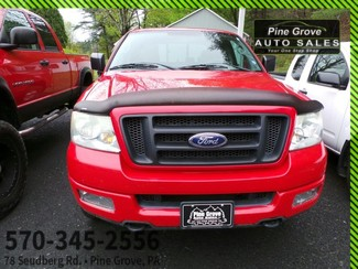 2004 Ford F-150 in Pine Grove PA