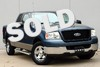 2004 Ford F-150 XLT * Clean CarFax * LOTS OF CHROME * Spray-In * Plano, Texas