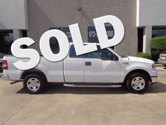 2004 Ford F-150 in Plano Texas