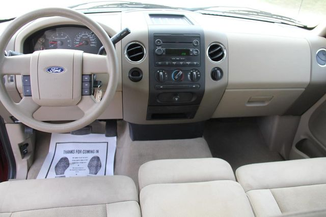 2004 Ford F-150 XLT Santa Clarita, CA 7