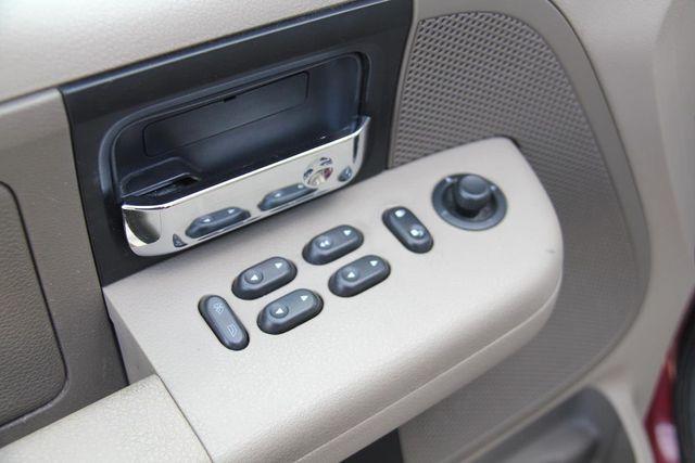 2004 Ford F-150 XLT Santa Clarita, CA 19
