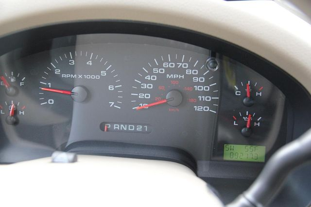 2004 Ford F-150 XLT Santa Clarita, CA 13