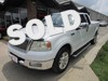 2004 Ford F-150 Lariat EXT CAB LEATHER CHROME PACKAGE TONNEAU COVER DUAL EXHAUST STEP RAILS GREAT PRICE!!! Thibodaux, Louisiana