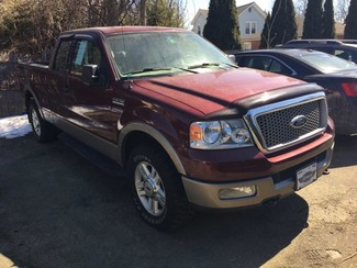 2004 Ford F-150 in West Springfield, MA