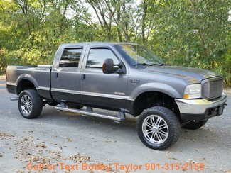2004 Ford F-250 BULLETPROOF LARIAT 4X4 in  Tennessee