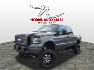 2004 Ford F-250 Super Duty HARLEY DAVIDSON FT in Oklahoma City OK