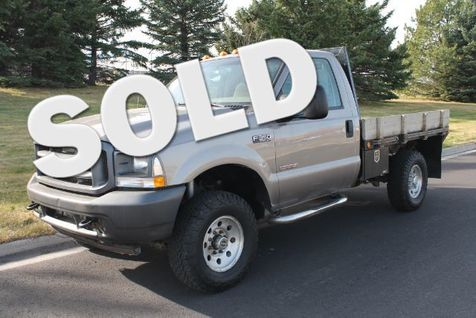 2004 Ford F-350 SD XL 4WD in Great Falls, MT