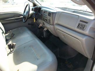 2004 Ford F-550 XL Diesel Stake Body Waco, Texas 15