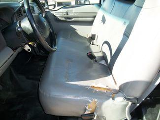 2004 Ford F-550 XL Diesel Stake Body Waco, Texas 14
