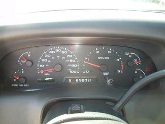 2004 Ford F-550 XL Diesel Stake Body Waco, Texas 10