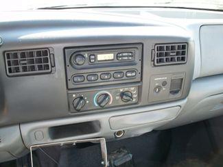 2004 Ford F-550 XL Diesel Stake Body Waco, Texas 11