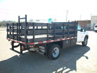 2004 Ford F-550 XL Diesel Stake Body Waco, Texas 4
